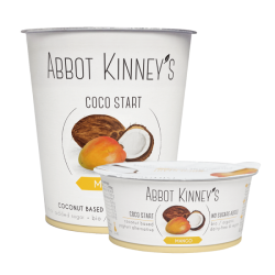 ABBOT COCO+Mango 125 ml BIO...