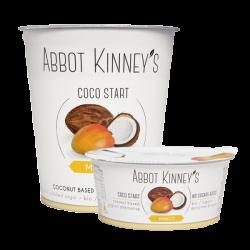 ABBOT COCO+Mango 400 ml BIO...