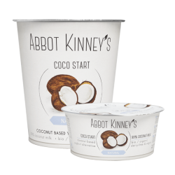 ABBOT COCO Natural 400 ml...