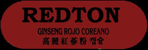 Ginseng rojo coreano Redton