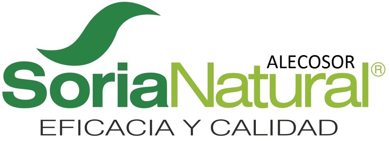 Soria Natural Alecosor